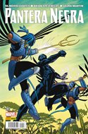 Pantera Negra vol. 2 (2016-) (Grapa) #3