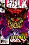 Hulk Vol. 1 / The Incredible Hulk Vol. 2 / The Incredible Hercules Vol. 1 (Comic-Book) #3