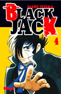 Black Jack (Rústica con sobrecubierta) #4