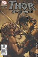 Thor: Son of Asgard (2004-2005) (Comic Book) #7