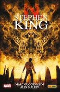 N. Stephen King (Cartoné 112 pp) #
