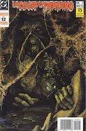 La Cosa del Pantano (1991) (Grapa) #1