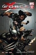 X-Force Vol. 3 (Comic-Book) #1
