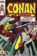 Conan el Bárbaro (1983-1994) (Grapa 24-36 pp) #8