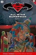 Batman y Superman. Colección Novelas Gráficas (Cartoné) #8