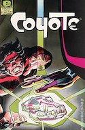 Coyote (Grapa) #2