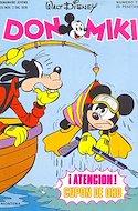 Don Miki (Rústica encolado 96-80 pp) #7