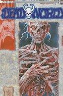 Deadworld Vol. 1 Variant Cover (1986-1993) Comic Book #12