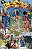 Wonder Woman (1988-1991) (Grapa, 32-64 pp) #6