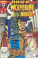 What If (Vol. 2 1989-1998) (Comic-Book) #7
