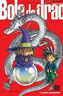 Bola de drac (Edició Definitiva, Rústica, 232 páginas) #8