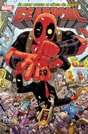 Deadpool Vol. 2 (Rústica) #1