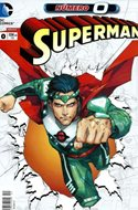 Superman (2012-2017) (Grapa) #0