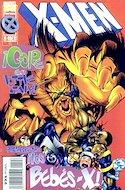 X-Men Vol. 2 / Nuevos X-Men (1996-2004) (Grapa 24 pp) #6