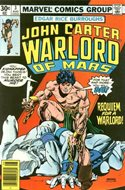 John Carter Warlord of Mars Vol 1 (Comic Book) #3