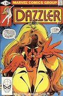 Dazzler Vol. 1 (Comic-Book) #8