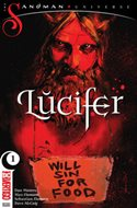 Lucifer Vol. 3 (2018-) (Comic Book) #1
