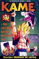Kame (Revista) #1