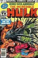 The Incredible Hulk Annual (Comic Book. 1968-1994) #8