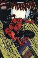 Spiderman Vol. 2 (1995-1996) (Rústica. 128 pp) #1