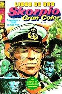 Skorpio - Libro de Oro (Rústica (1974)) #4