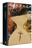 Sandman (Edición Deluxe) (Cartoné con funda de arena 224-608 pags.) #4