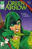 Green Arrow Vol. 2 (Comic-book.) #5