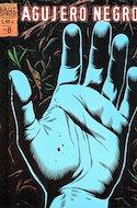 Agujero negro (Grapa) #8
