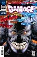 Damage (2018) (Comic Book) #5