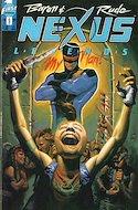 Nexus Legends (Grapa, 32 págs.) #9