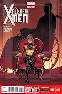 All-New X-Men (Comic Book) #6
