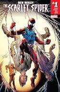 Ben Reilly: The Scarlet Spider (Comic-book) #1