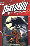 Coleccionable Daredevil / Dan Defensor (2003) (Rústica 80 pp) #1