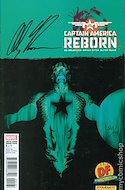 Captain America: Reborn (Variant Covers) (Comic Book) #1.3