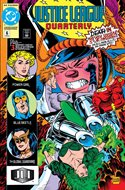 Justice League Quarterly (Softcover 84 pp) #6
