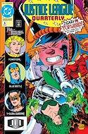 Justice League Quarterly (Rustica 80 pàgs.) #6
