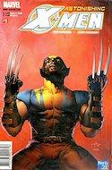 Astonishing X-Men (Grapas) #1