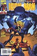 Iron Man Vol. 4 (1998-2000) (Grapa 24 pp) #7
