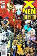 X-Men Unlimited Vol 1 (1993-2003) (Comic-Book) #5
