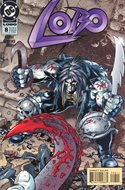 Lobo Vol. 2 (1993-1999) (Comic Book) #8