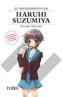 Haruhi Suzumiya (Rústica) #3