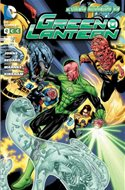 Green Lantern. Nuevo Universo DC / Hal Jordan y los Green Lantern Corps. Renacimiento (Grapa) #2