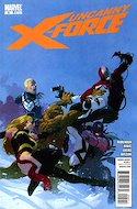 Uncanny X-Force Vol. 1 (2010-2012) (Comic Book) #5