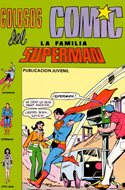 Colosos del Cómic: La familia Superman (Grapa 36 pp) #8