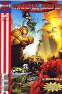 Marvel Icons Hors Série (Broché) #4