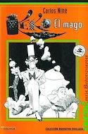 Colección Narrativa Dibujada (Rústica.) #4