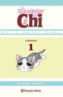 El Dulce Hogar de Chi (Rústica) #1