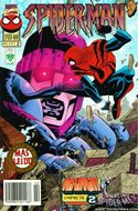 Spider-Man Vol. 2 (Grapas) #2