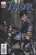 Thor: Son of Asgard (2004-2005) (Comic Book) #5