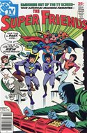 Super Friends Vol.1 (1976-1981) (Grapa, 32 págs.) #7